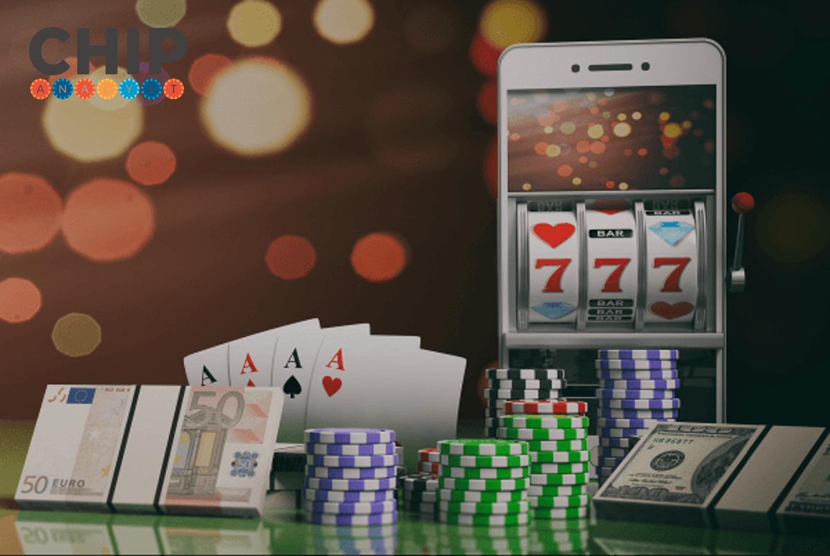 Gioco digitale casino mobile
