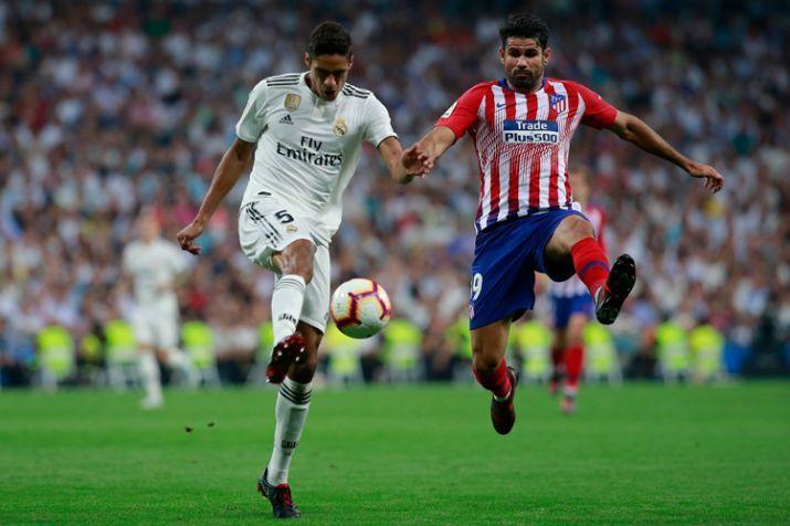 Liga Española | El derby madrileño teminó sin goles y Barcelona no pudo con Athletic Bilbao