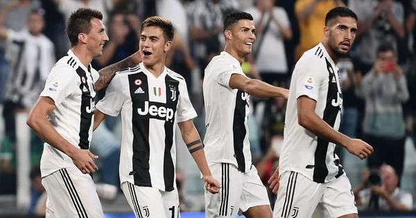 Liga Italiana | Juventus se lo dio vuelta a Nápoli y sigue con puntaje perfecto
