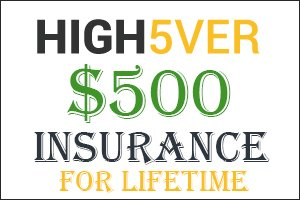 Image for HIGH5VER added to Premium Insurance!