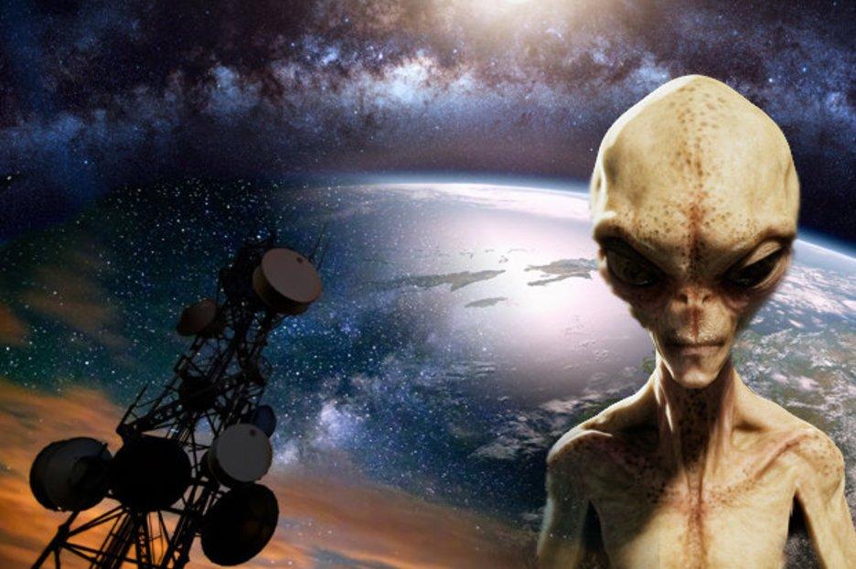 символа внеземные цивилизации фото ничего