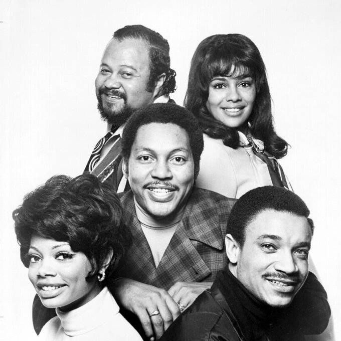 Happy birthday Marilyn McCoo (September 30, 1943) American singer, actress, TV presenter & vocalist of 5th Dimension