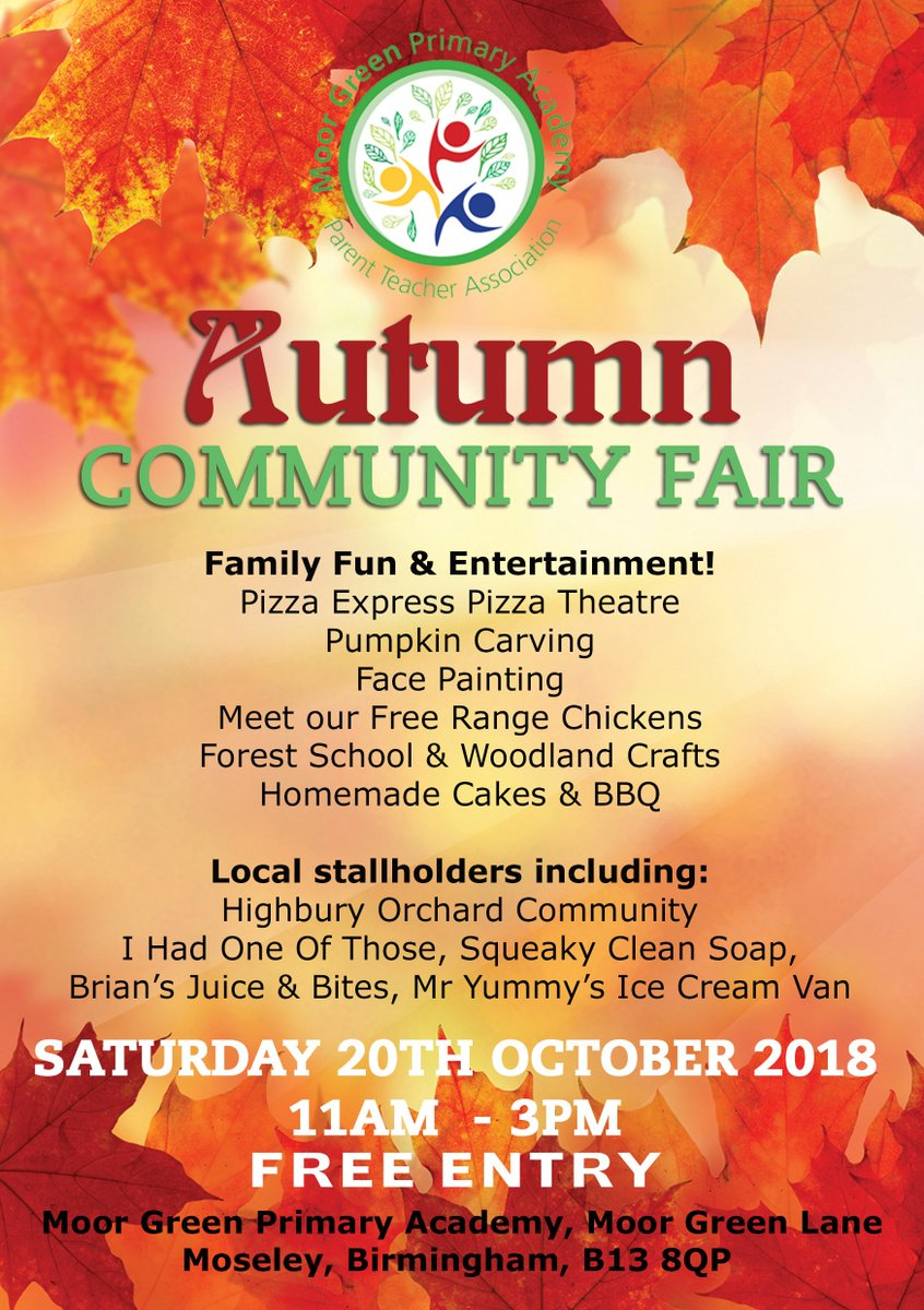 Moor Green Primary On Twitter A Great Day Out For All The