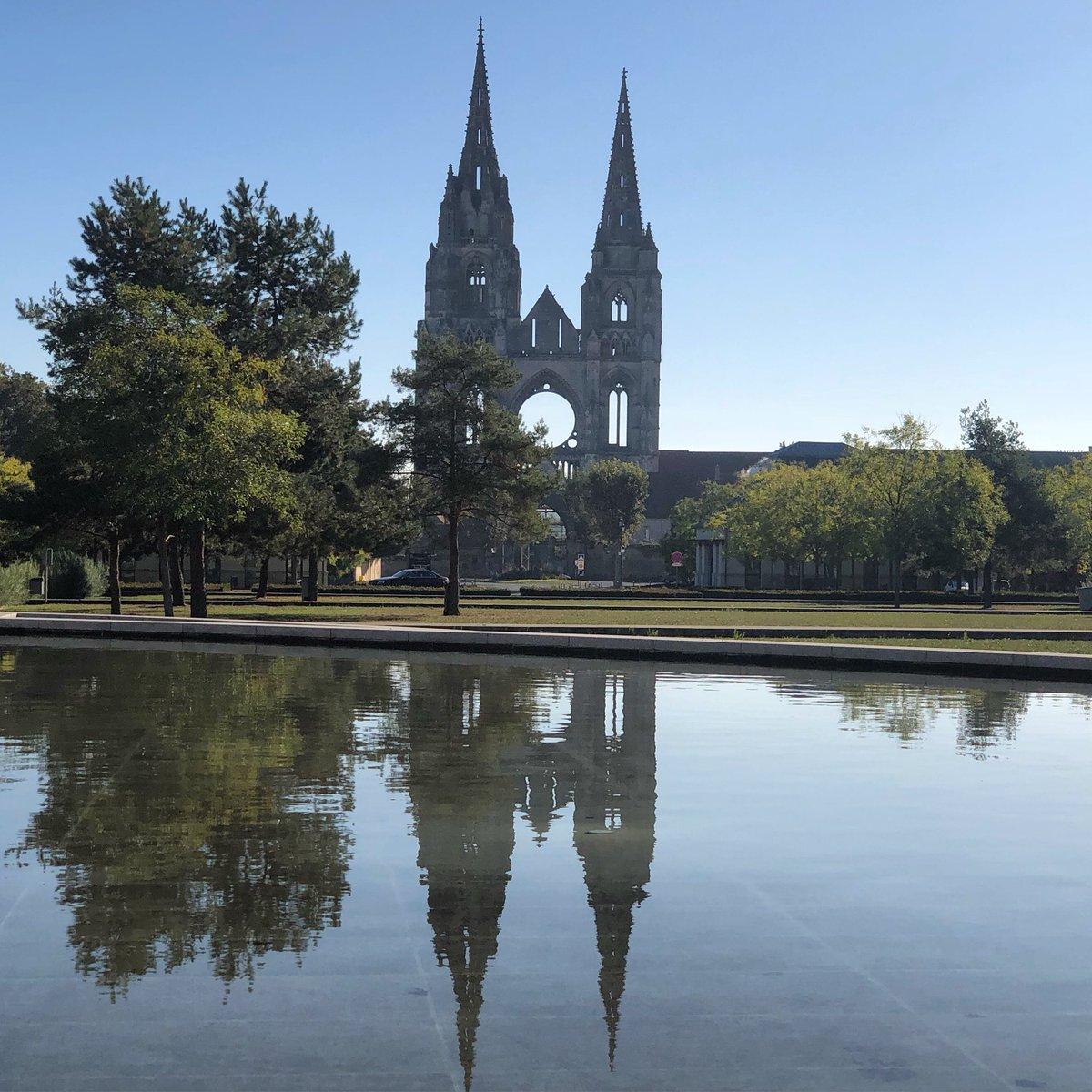 La belle ville de Soissons 🇫🇷 pour une... (ouverture dans une nouvelle fenêtre)