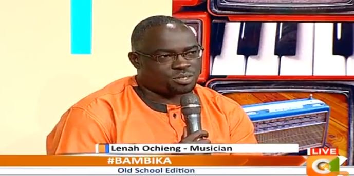Lenah: the biggest challenge when getting into music was finances
