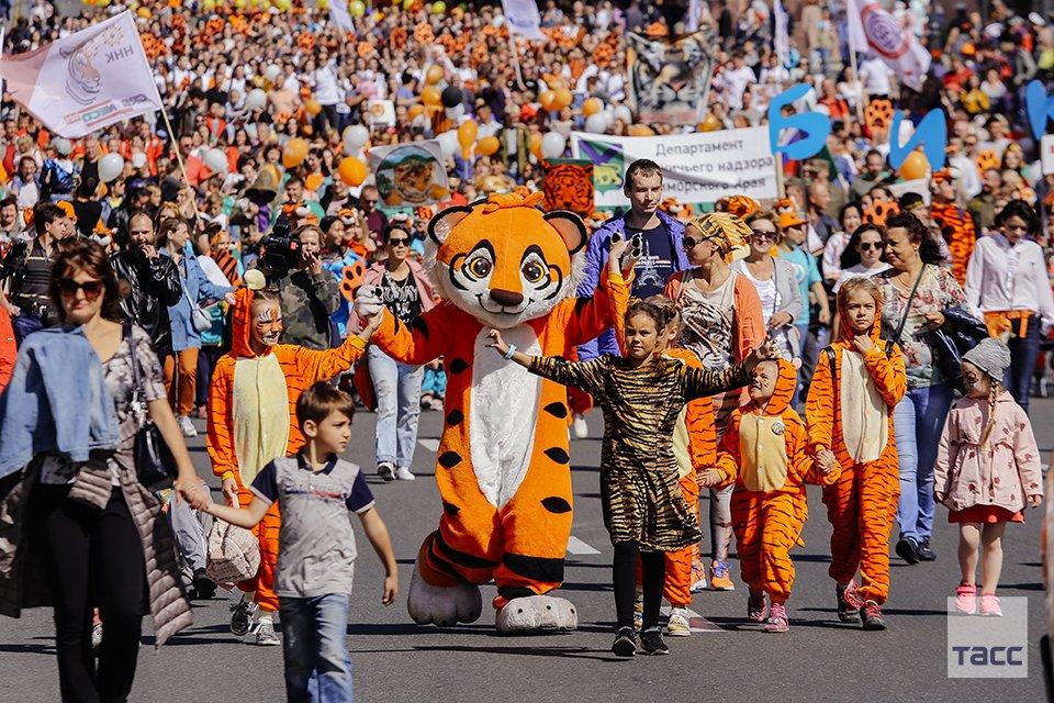 Куба день, картинки день тигра 23 сентября