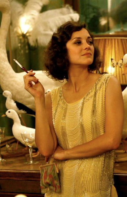 Happy Birthday Marion Cotillard. A woman of incomparable talent, grace and style.