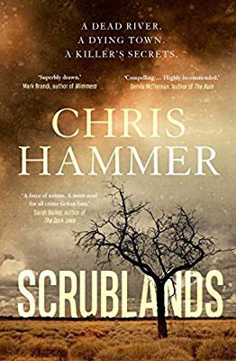 john utting on twitter check out this book scrublands by chris