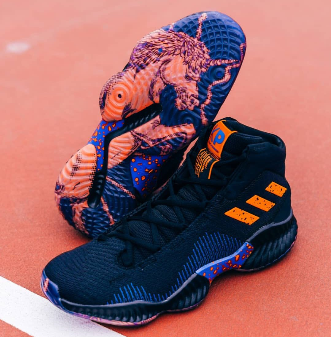 kporzees adidas pro bounce 2018 pe is available now at . 5ee77ccf5