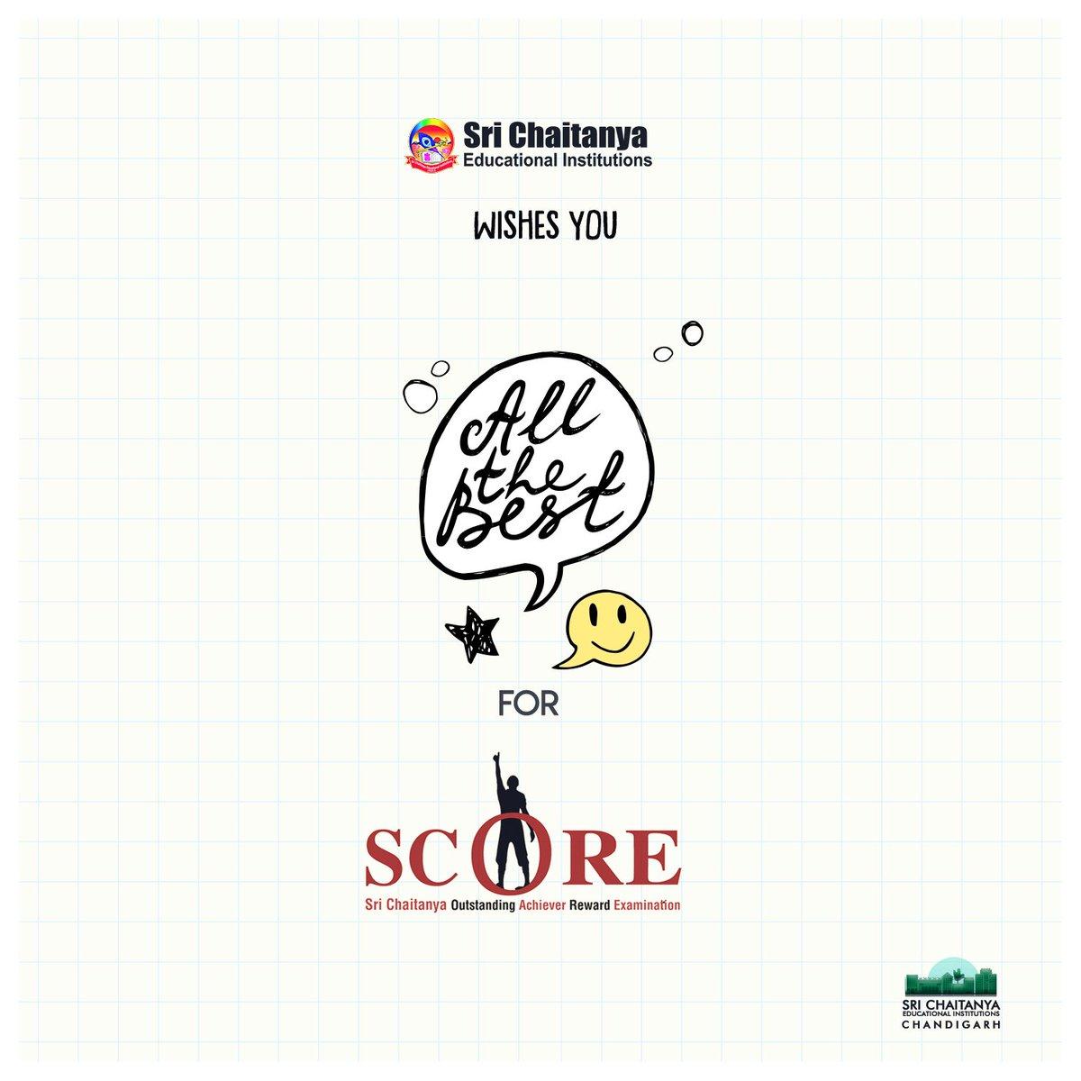 Sri Chaitanya Score (@ChaitanyaScore) | Twitter