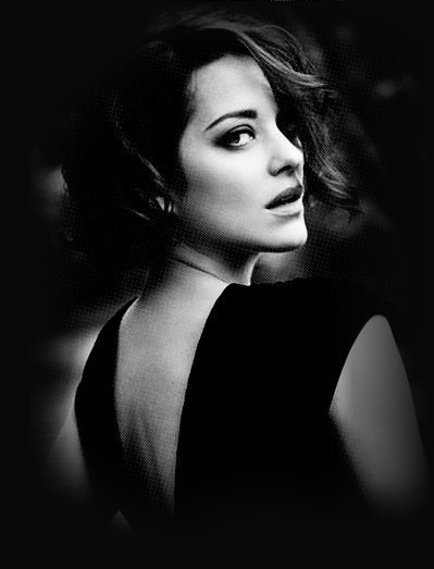 Happy Birthday to Academy Award winner and French acting legend Marion Cotillard!