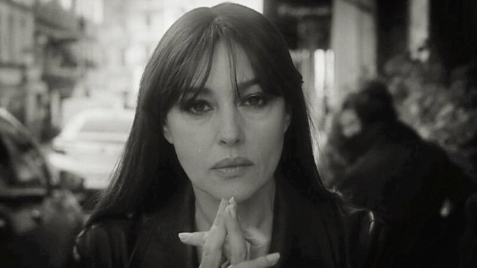 Happy Birthday to Monica Bellucci!