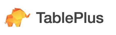 TablePlusを使ってみる。シンプルでモダンなSQLクライアントツール