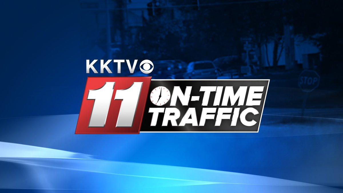 Kktv 11 News On Twitter On Time Traffic Alert Highway 24 Is