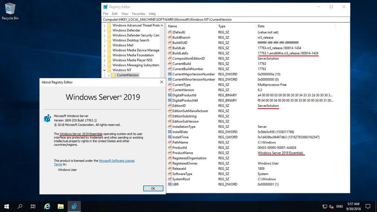 Windows 10 Ltsc 2019