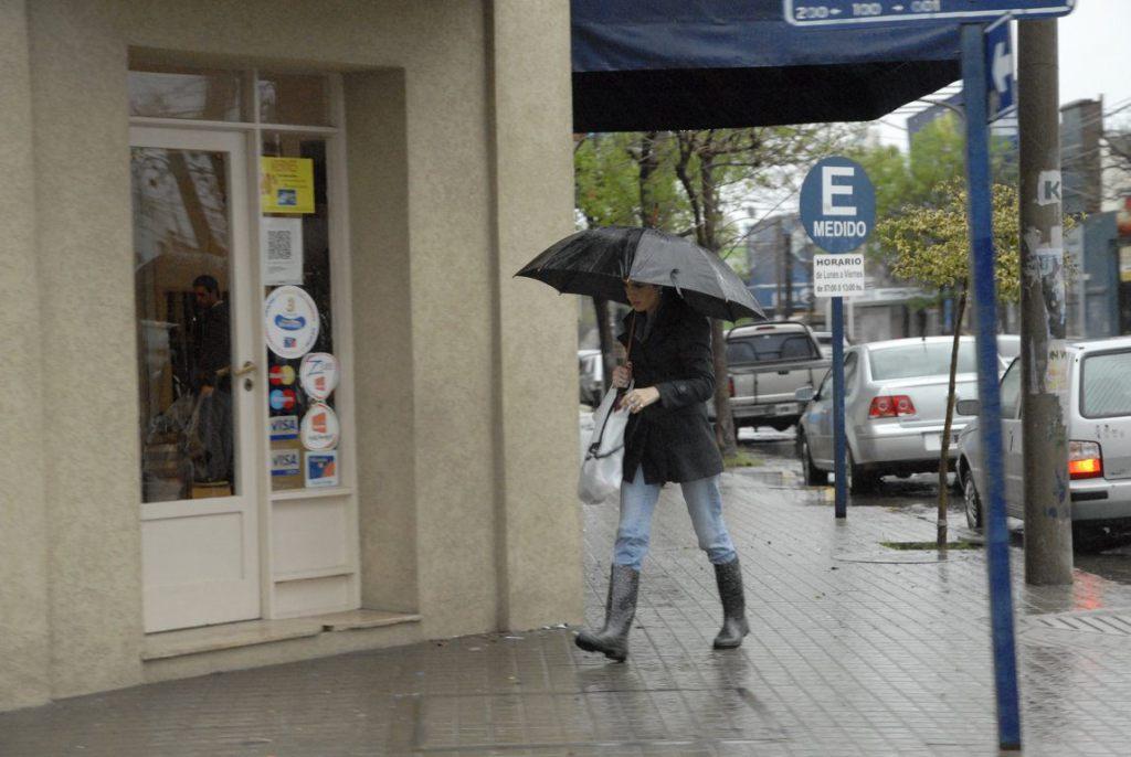 Clima | Los datos de la lluvia, pueblo por pueblo