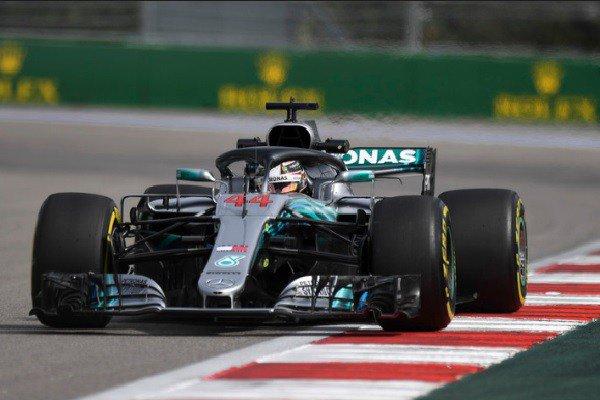 F1 | Hamilton sumó una nueva victoria para afianzarse en la cima del campeonato