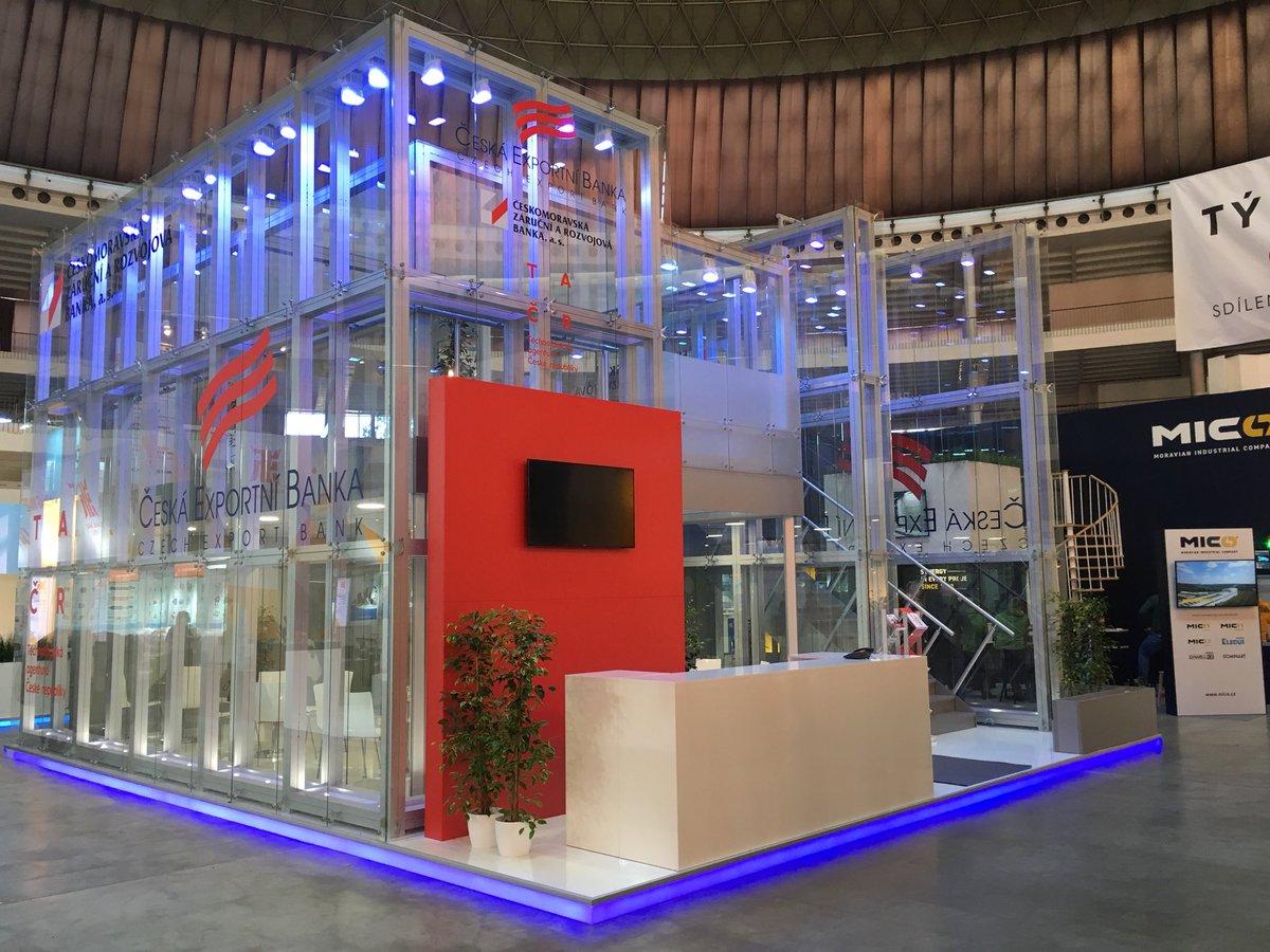 Těšíme se na vaši návštěvu!  CEB export  TACR cz Mezinárodní strojírenský  veletrh  BVVBrno  msv2018  tymcesko… https   t.co eE4AKaCYcM