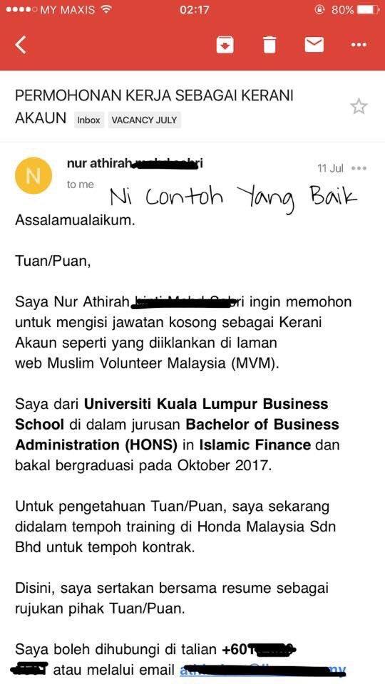 Emel Resume