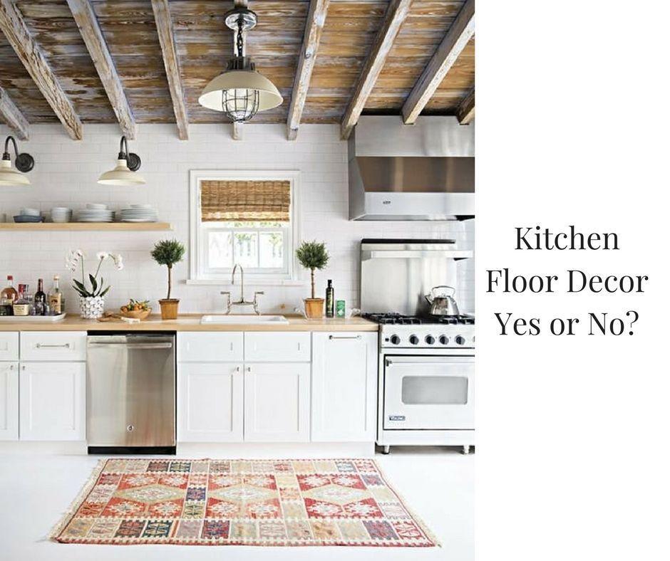 Decor For Floor