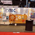 Image for the Tweet beginning: Stop by booth 2343 at