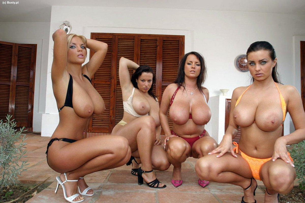 проститутки с большими сиськами видео