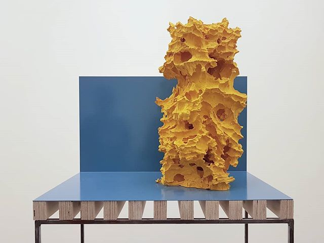 #FlorianRoithmayr #TheseHereWithins #RenataFabbri #Milan #sculpture #ContemporaryArt https://t.co/nMoj7kIzkk