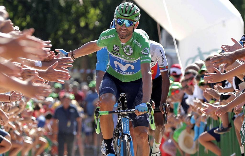 LtimaHora Campen Del Mundo Alejandro Valverde Gana El Mundial De