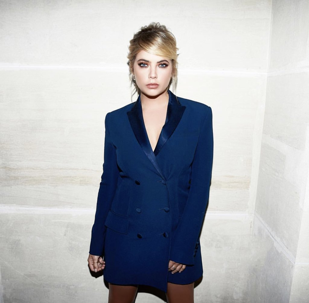 Ashley Benson (@AshBenzo) | Tw...