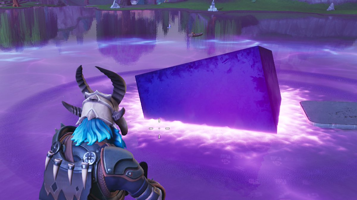 Ign On Twitter Season 6 Brings Quite A Few Changes To Fortnite S