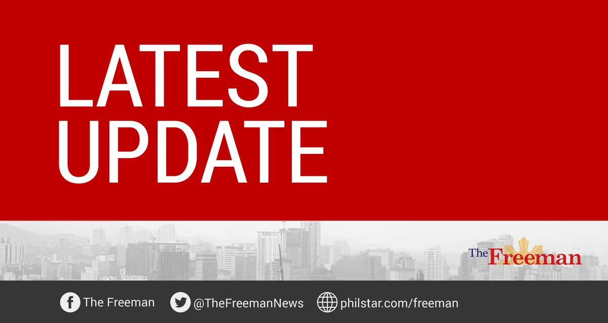 LATEST: Cop stabbed to death by a certain Angelito Malinao after he warned the latter to stop using illegal drugs, in Sitio Kulo, Brgy. Pajac, Lapu-Lapu City at around 7 p.m. today.  PO3 Alcistes Roxas, 40, succumbed to multiple stab wounds in his body | via Camille Pateres