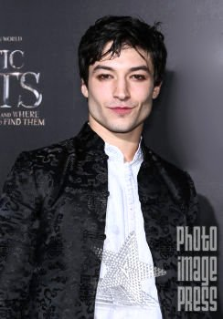 Happy Birthday Wishes to going out to Ezra Miller!