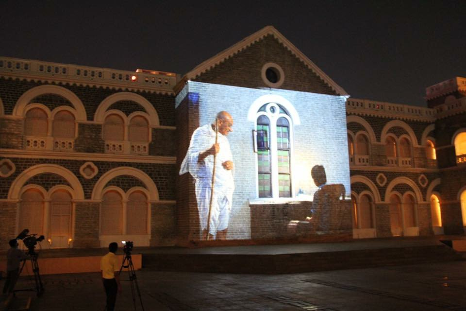 Management of new Gandhi museum in Rajkot to be handed over to private party