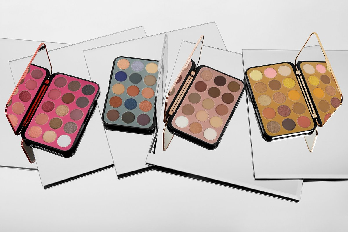Bh Cosmetics On Twitter Glam Reflection 15 Color