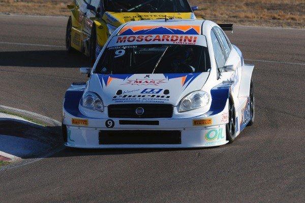 TC 2000 | Moscardini se impuso de punta a punta en Mendoza