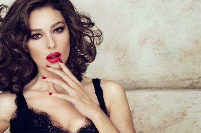 Hoy cumple 54 esplendidos años la bellisima Monica Bellucci. Happy birthday Monica Bellucci.