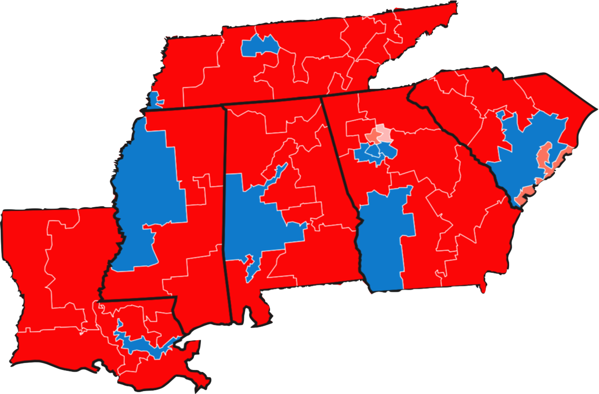 Middle District Of Georgia Map.David Charbonneau On Twitter The Current Map From Https T Co