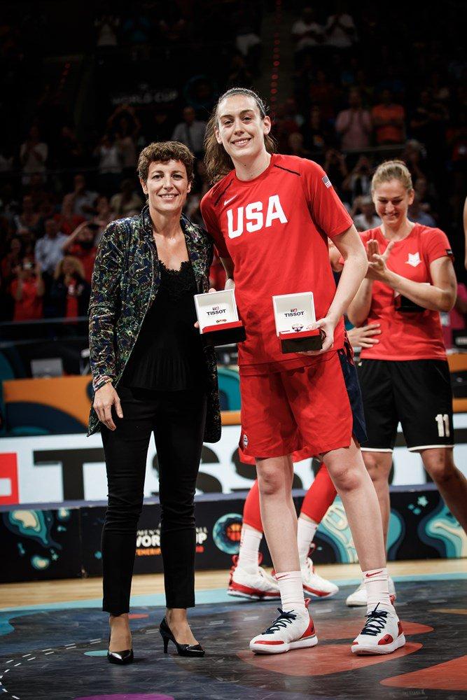 M V P... again. ��  @breannastewart x #FIBAWWC https://t.co/EnEB7AGb62