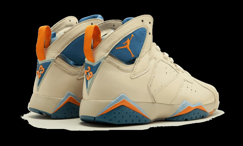 finest selection 241d3 f9b3e coupon for air jordan 7 pearl pacific blue 2674b 23da5