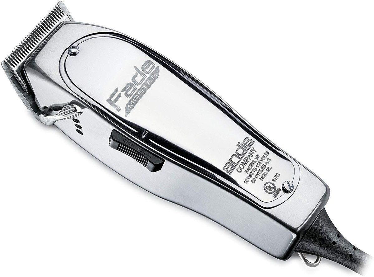 andis fade professional hair clipper