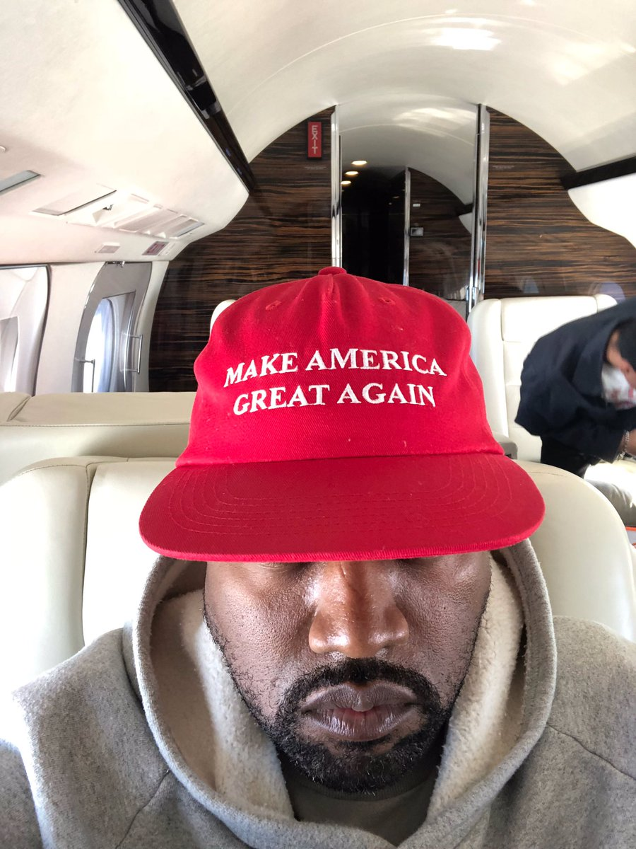 Kanye West stirs more outrage with 13th Amendment, slavery tweets