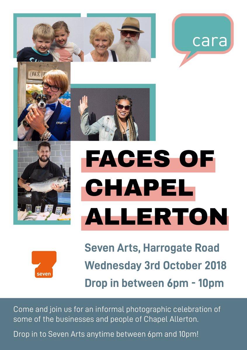 cfc295390 Media Tweets by cara Chapel Allerton ( CaraChapelA)