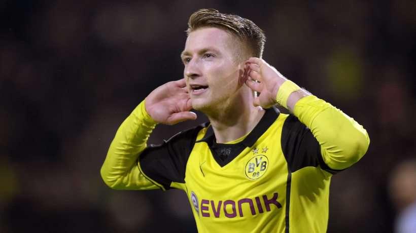 Video: Borussia Dortmund vs Monaco