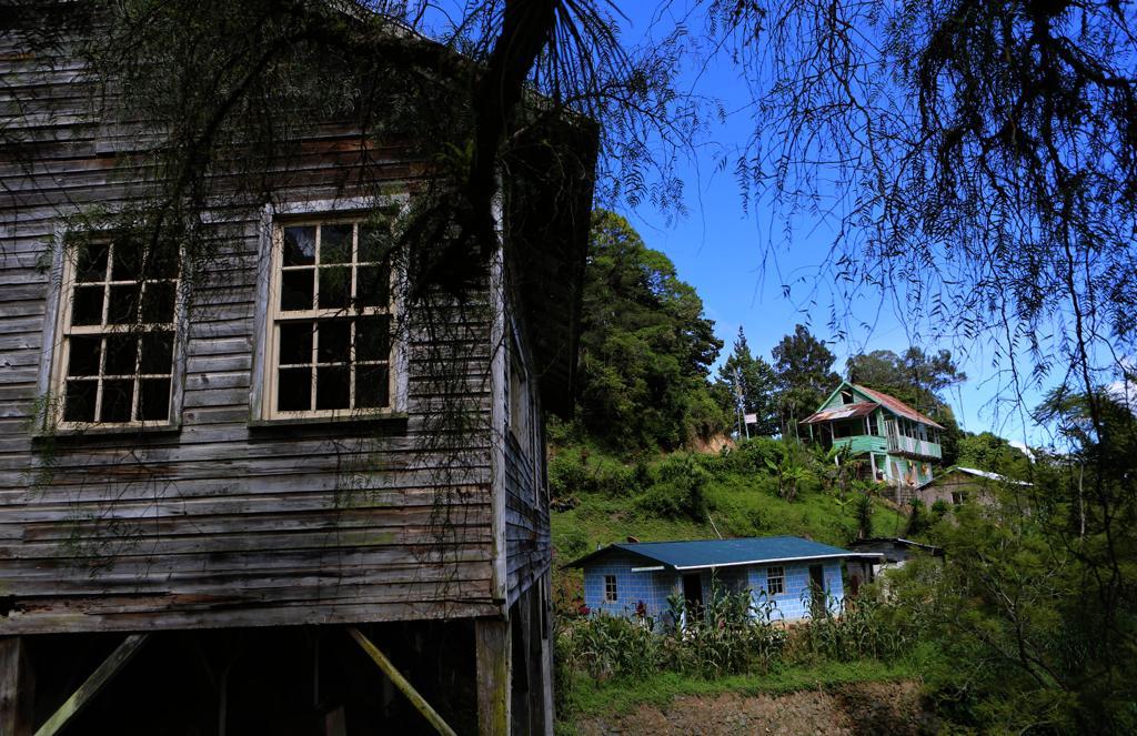 """Vida Mejor on Twitter: """"""""San Juancito es una aldea del municipio del Distrito  Central, capital de Honduras. Esta comunidad es rica en historia, ya que  fue un pueblo minero, sede del enclave"""