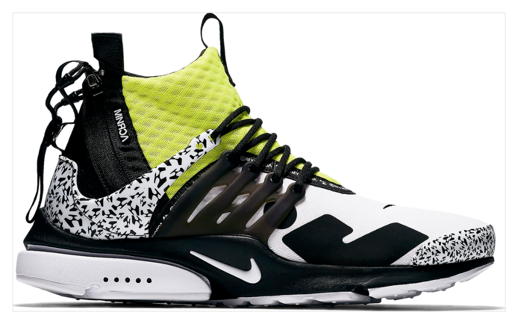 2823de43 ... create one of the best Nike releases of the year. Shop the Collection:  https://stockx.com/search?s=nike%20acronym%20presto …pic.twitter .com/oRhqce1W4j