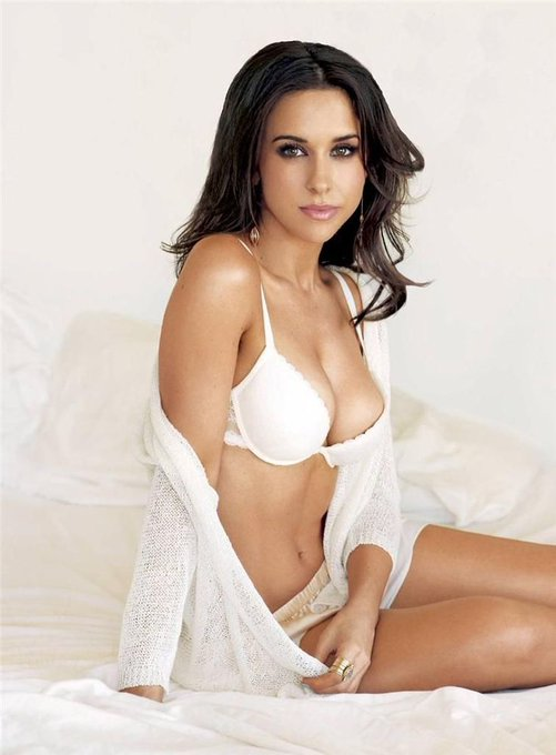 Happy Birthday Lacey Chabert!