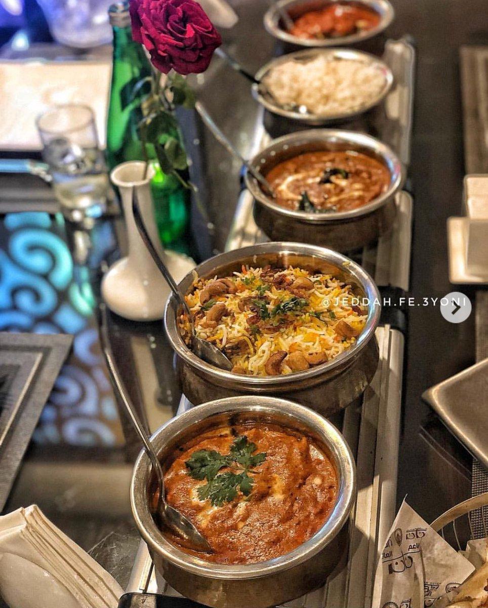 مطعم نان الهندي جدة مطعم اشاز الهندي والمنيو والاسعار والعنوان