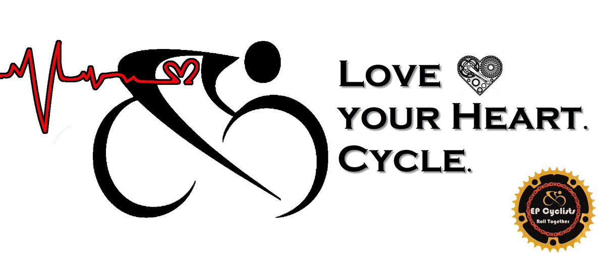 Ep Cyclists On Twitter Ep Cyclists Ride Schedule 101 1007 Love
