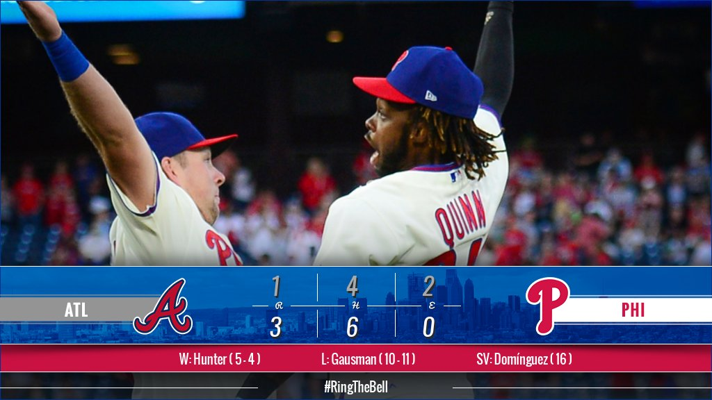 W in #Game162: https://t.co/cw8CZ9UNf4  #RingTheBell | #BeBold https://t.co/H3Y1itS34S