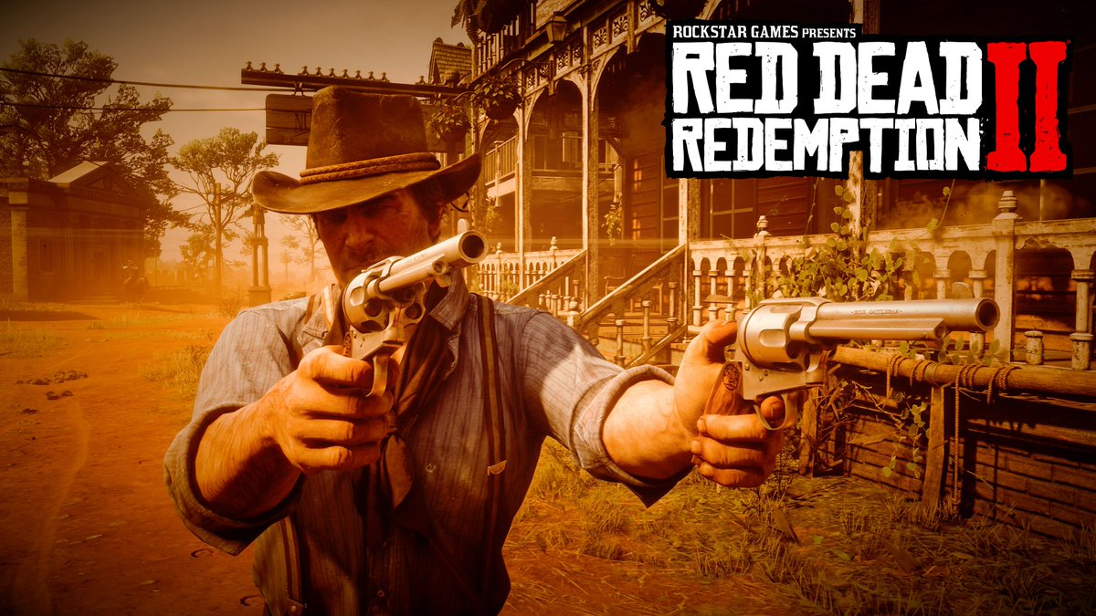 New Red Dead Redemption 2 Trailer Coming Very Soon
